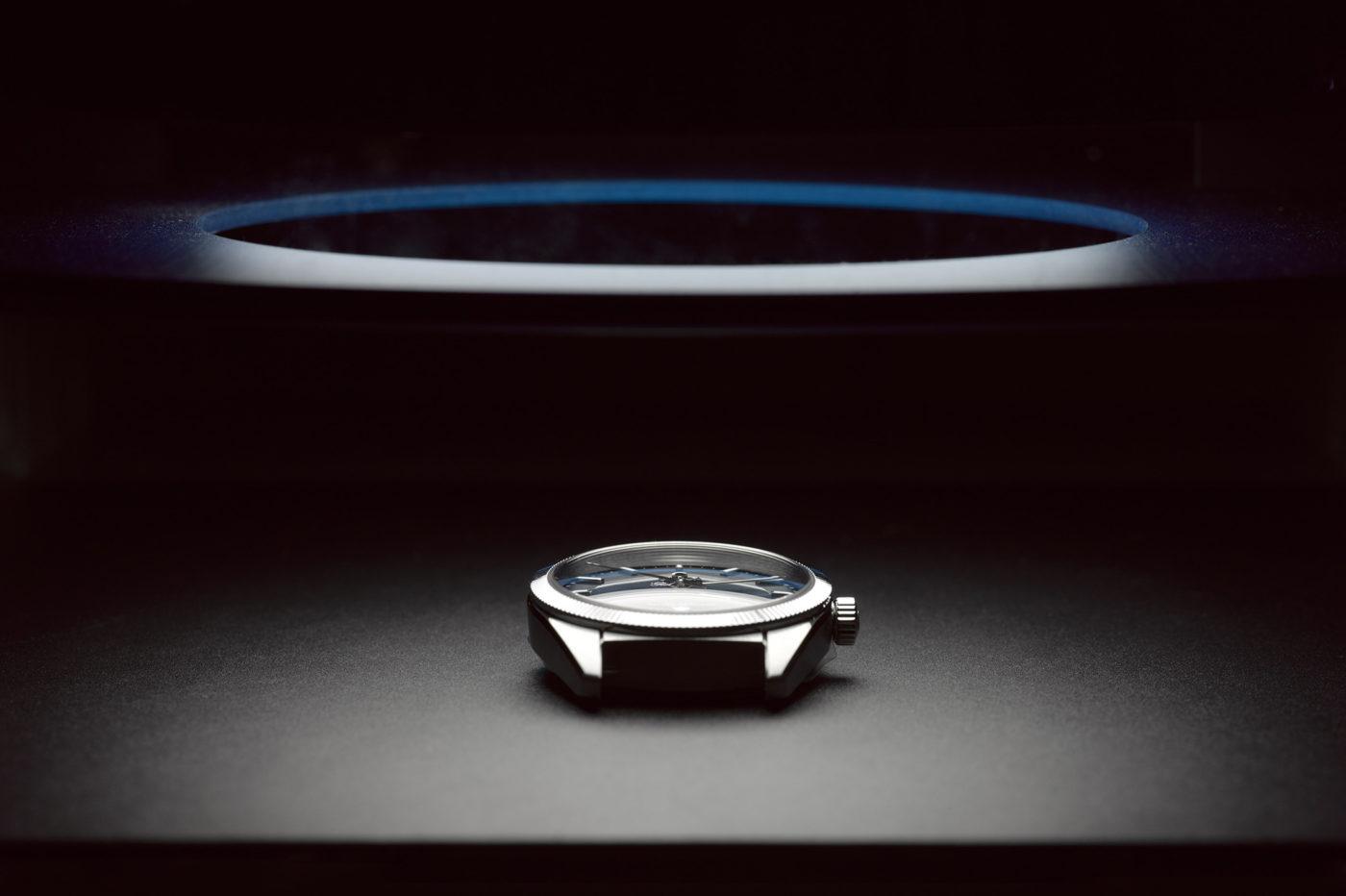 Zegarki Swatch Group z antymagnetyczną sprężyną balansu