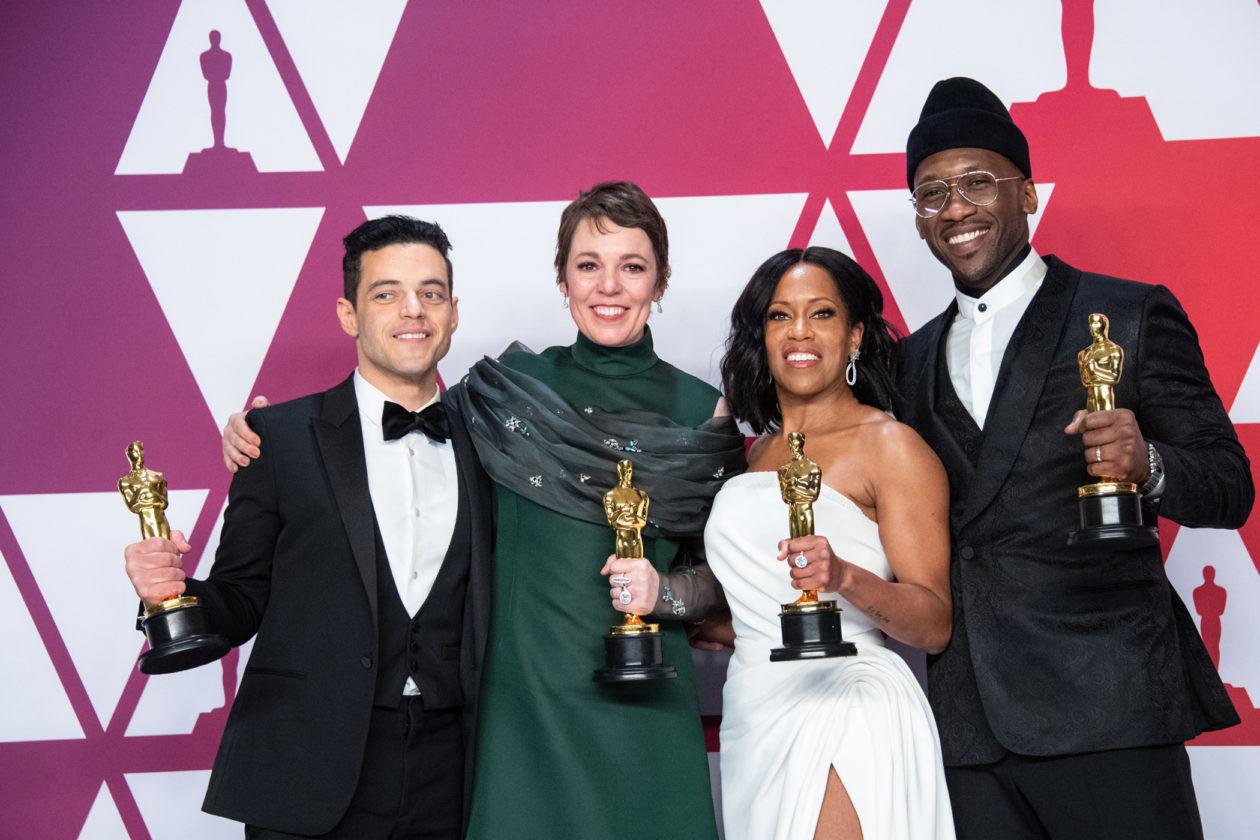 Oscars 2019 / foto: Mike Baker / ©A.M.P.A.S.