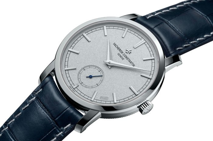 Vacheron Constantin Traditionnelle Manual-Winding Collection Excellence Platine