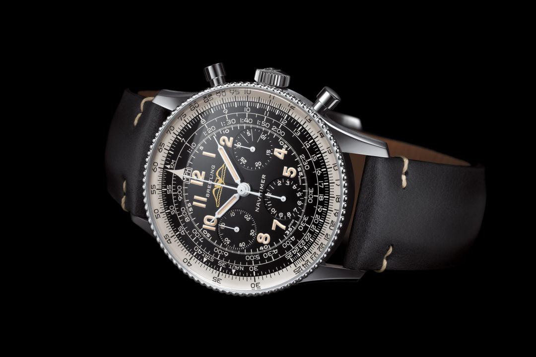 Breitling Navitimer Ref. 806 1959 Re-edition
