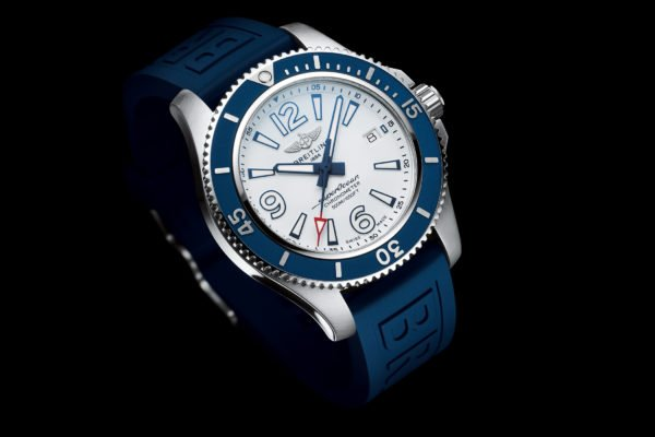 Breitling Superocean 42mm