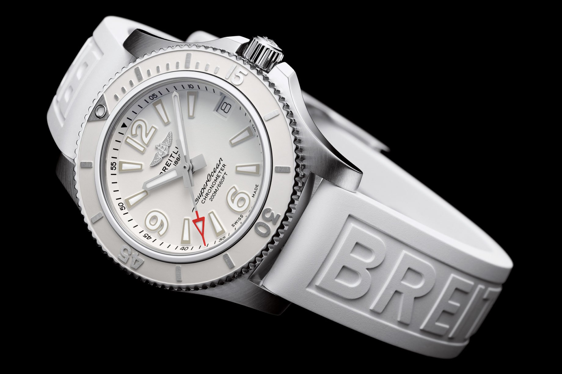 Breitling Superocean 36mm