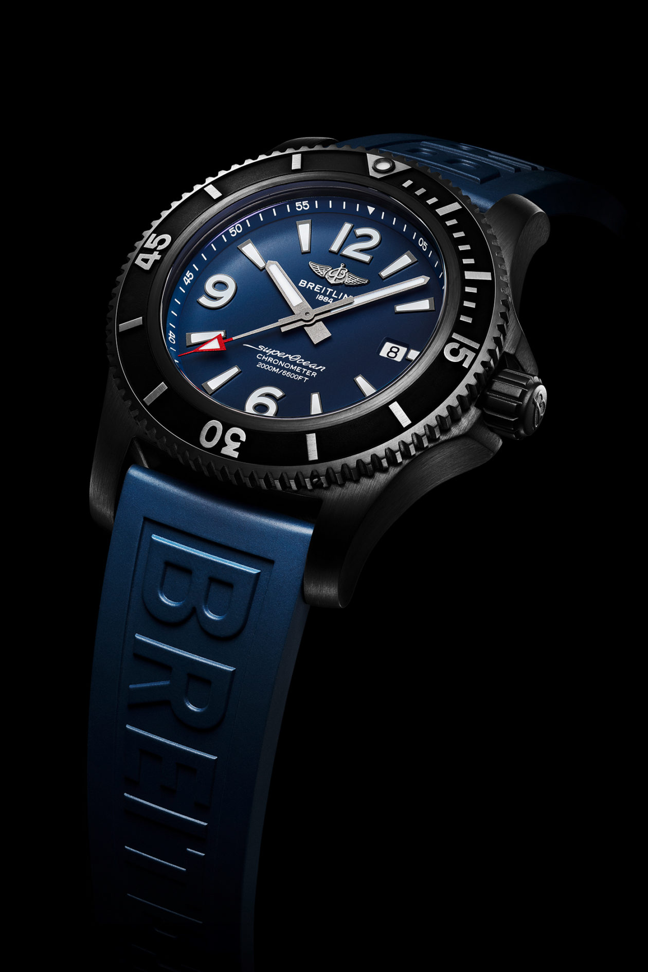 Breitling Superocean 46mm