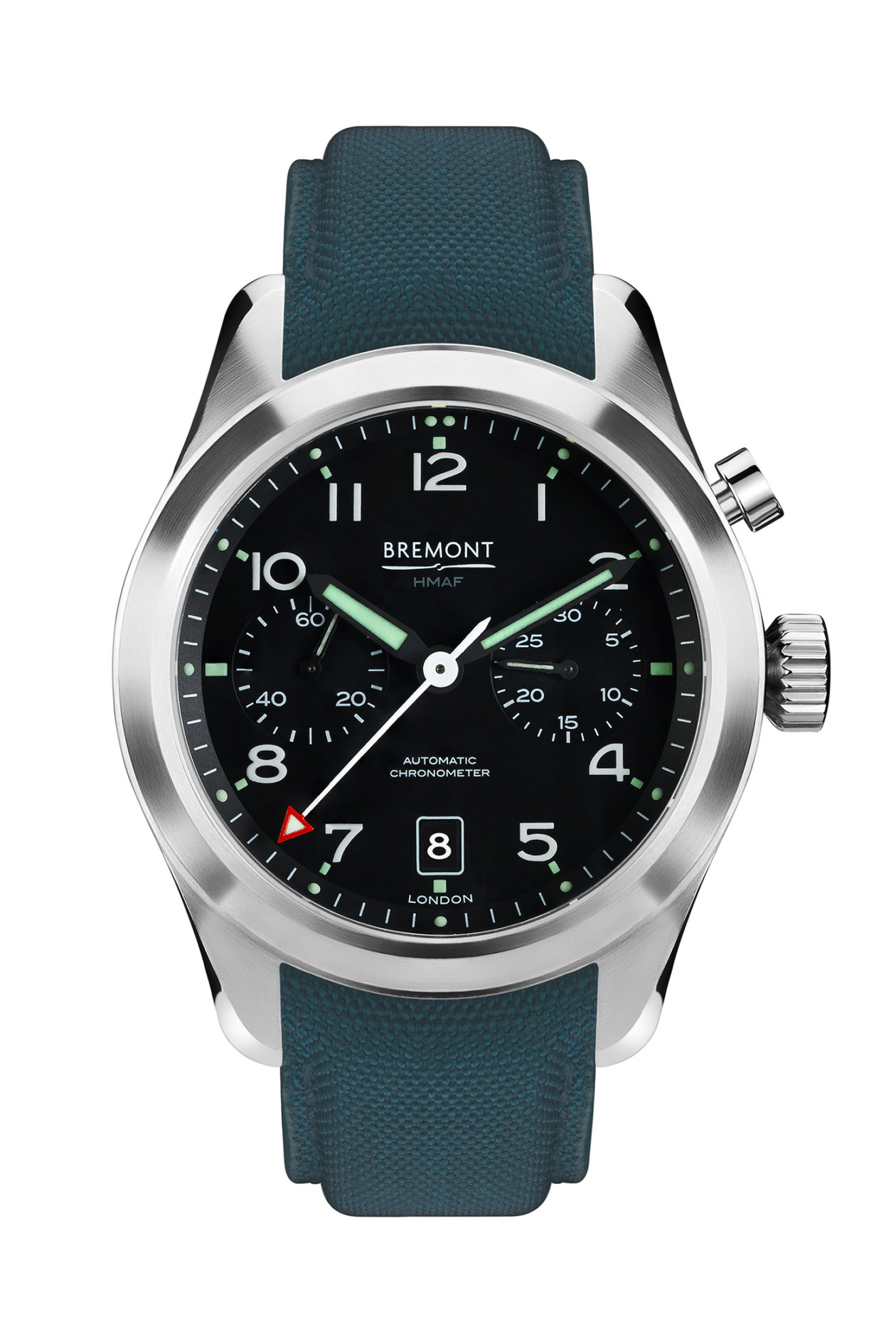 Bremont Armed Forces Arrow