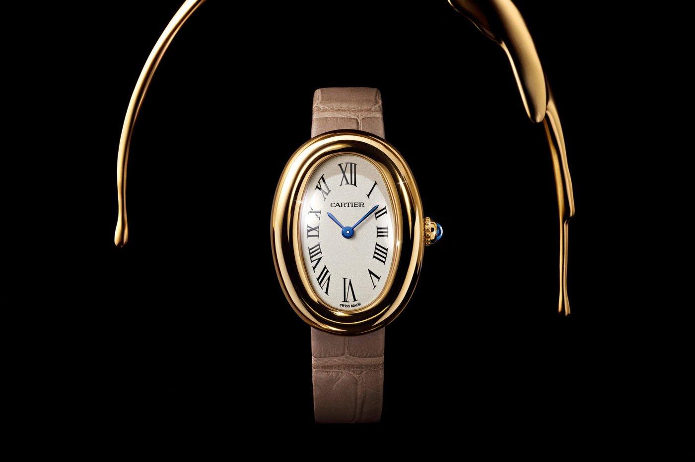 Cartier Baignoire – SIHH 2019