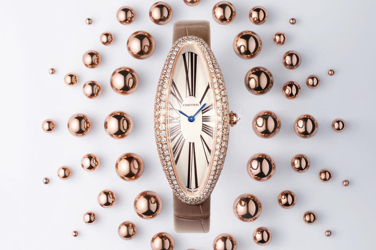 Cartier Baignoire