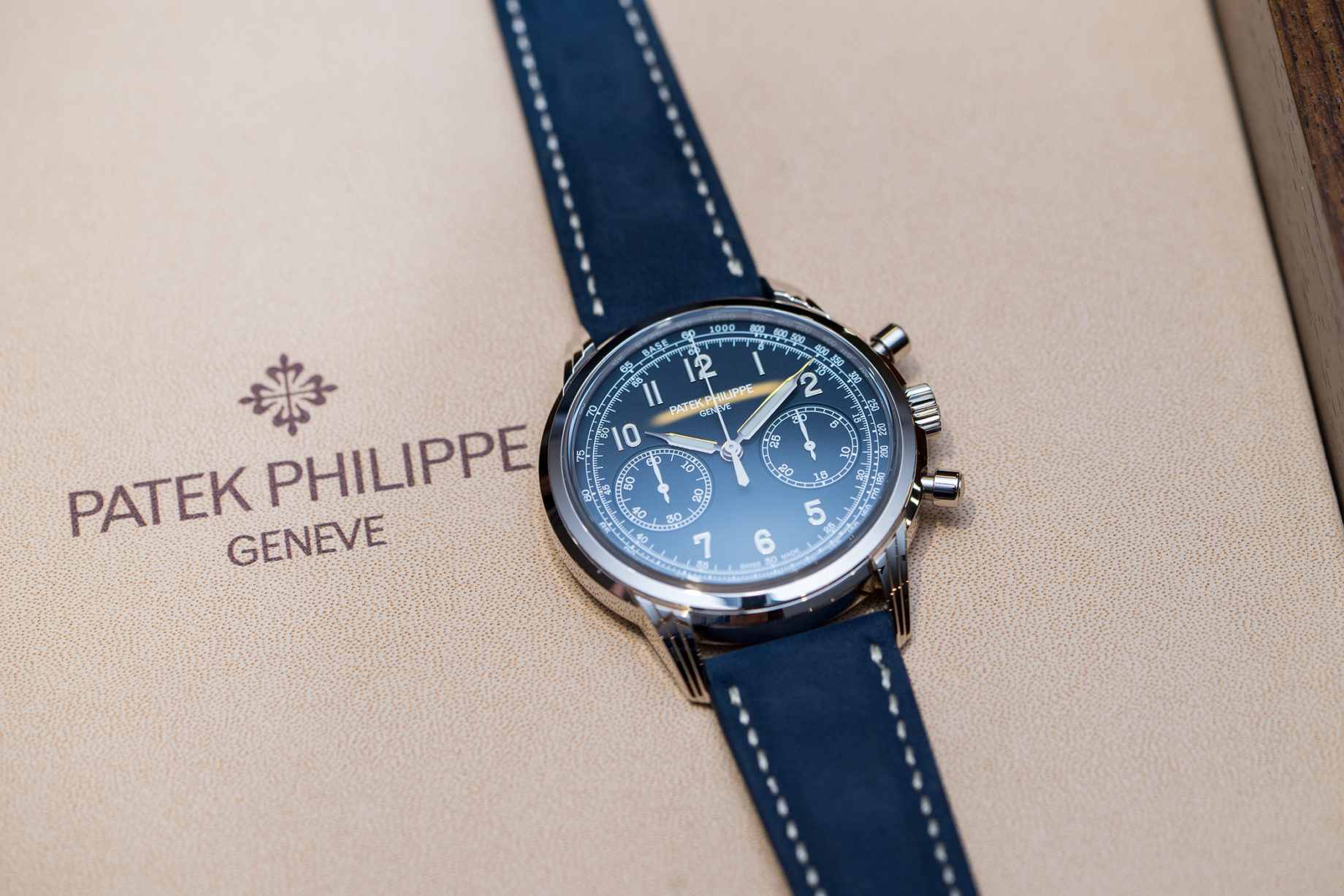 Patek Philippe 5172G