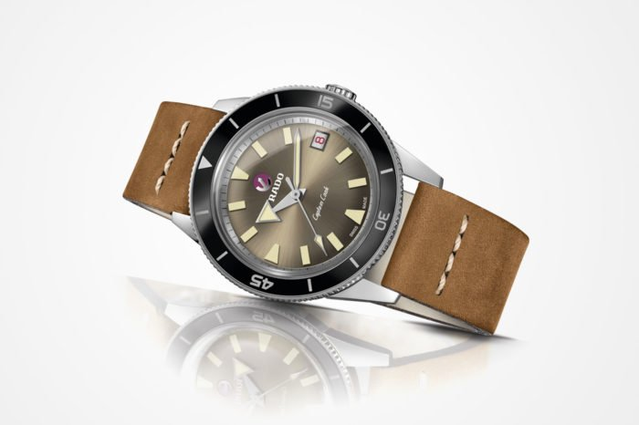Rado Captain Cook Automatic 2019