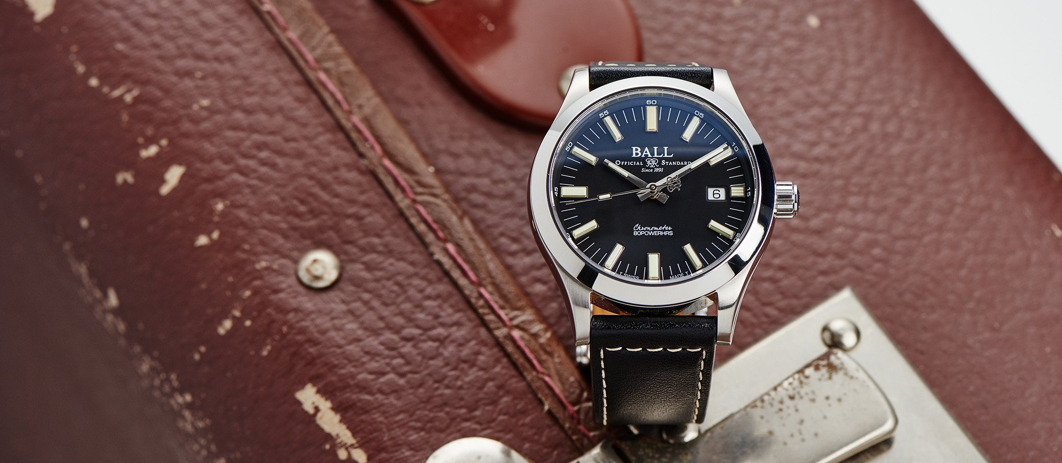 Ball Engineer M 40mm