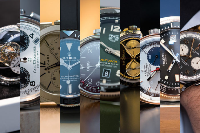 TOP 10 Baselworld 2019