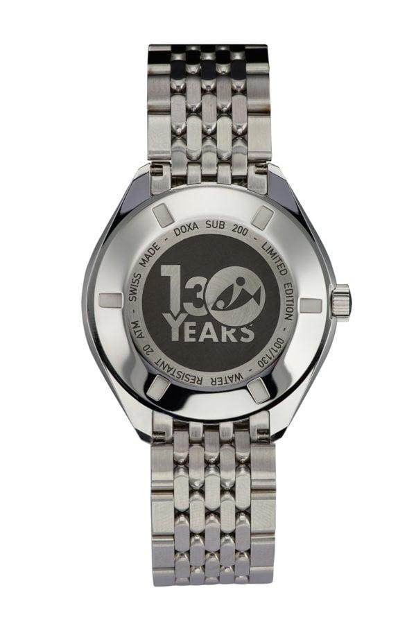 Doxa SUB 200 130th Anniversary
