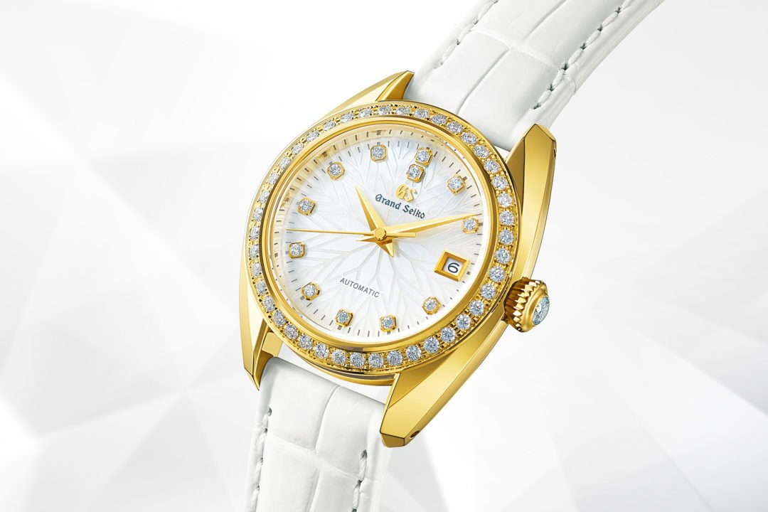 Grand Seiko Women's Automatic