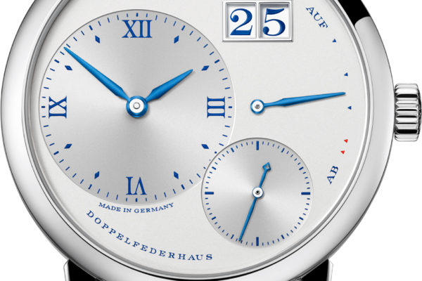 "A. Lange & Söhne Little Lange 1 ""25th Anniversary"""