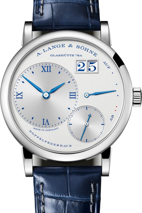 "A. Lange & Söhne Little Lange 1 ""25th Anniversary"""
