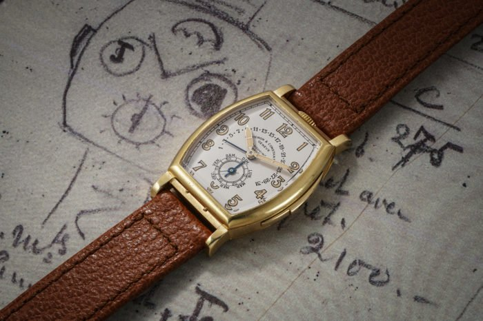 Phillips Geneva Watch Auction NINE