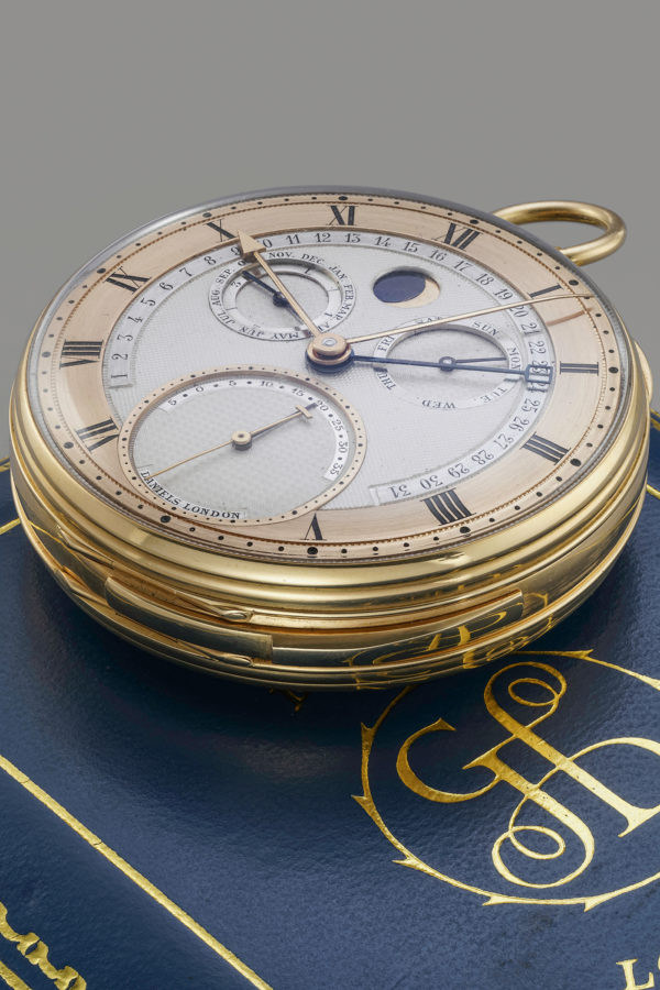 George Daniels Grand Complication