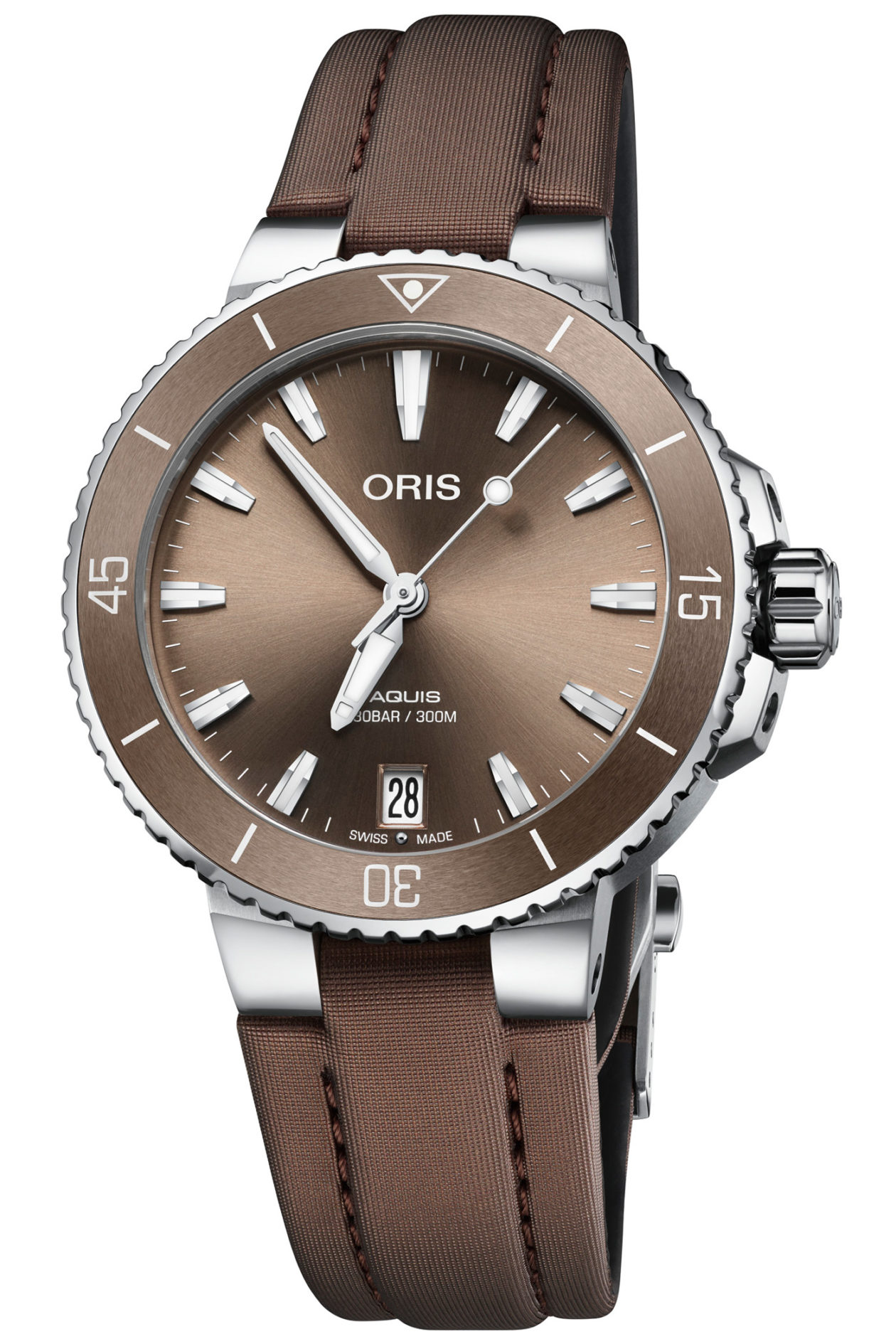 Oris Aquis Date 36,50 mm