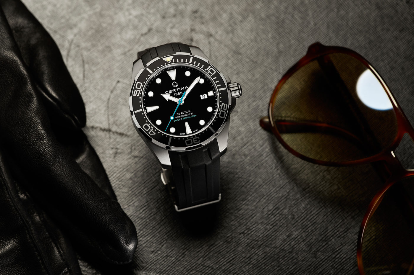 Certina DS Action Diver STC