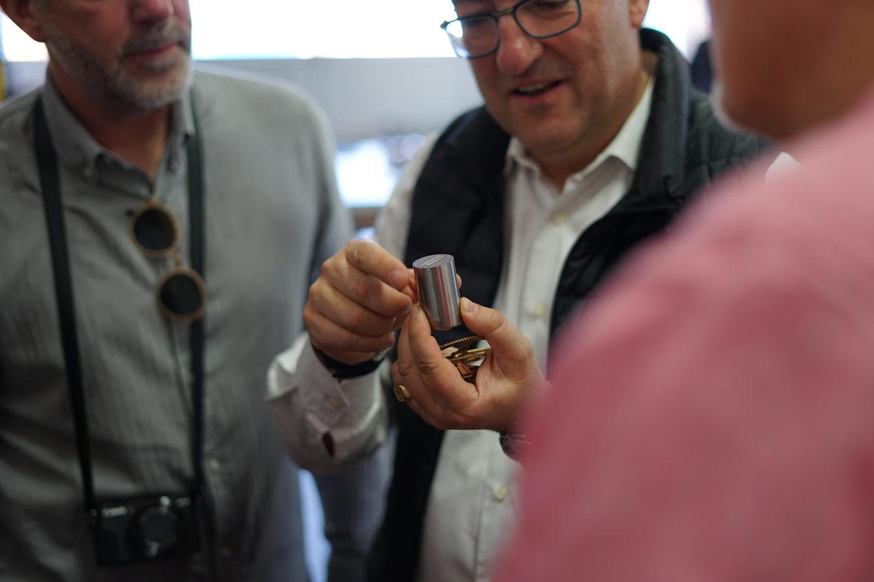 Xavier de Roquemaurel (CEO Czapka)