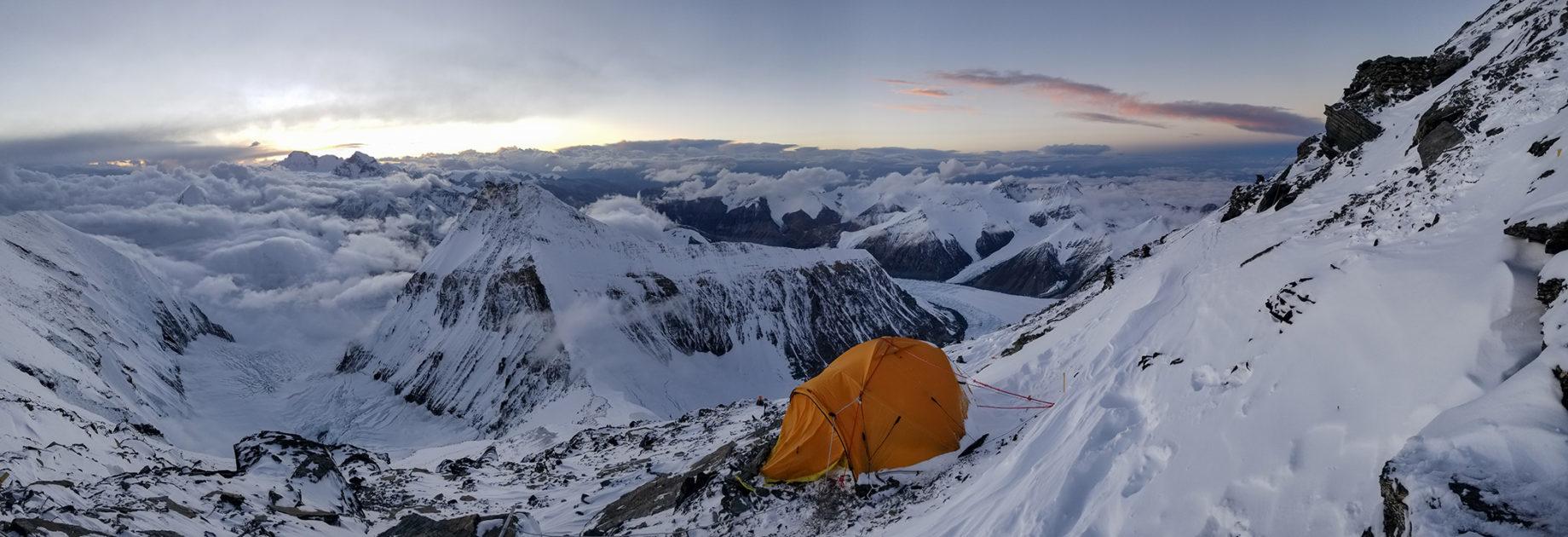 Himalaje w obiektywie Cory Richardsa