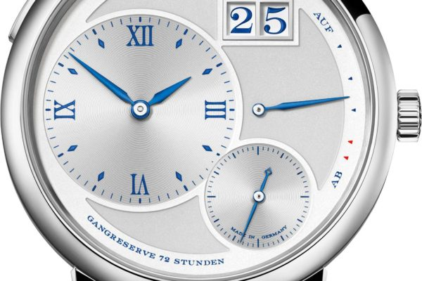 "A. Lange & Söhne Grand Lange 1 ""25th Anniversary"""