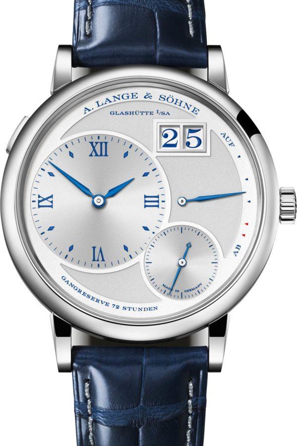 "A. Lange & Söhne Grand Lange 1 ""25th Anniversary"""
