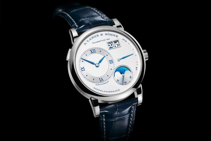 "A. Lange & Söhne Lange 1 Moon Phase ""25th Anniversary"""
