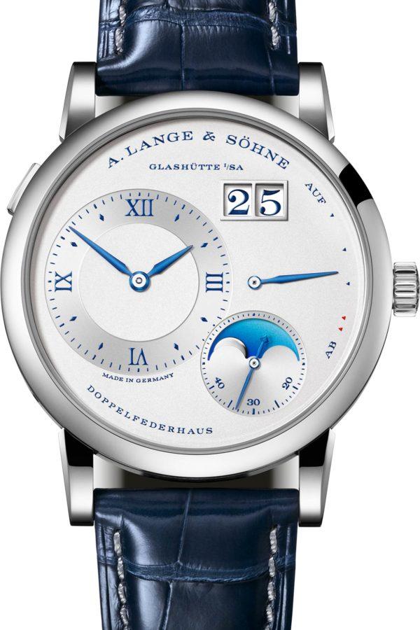 "A. Lange & Söhne Lange 1 Moon Phase ""25th Anniversary"""
