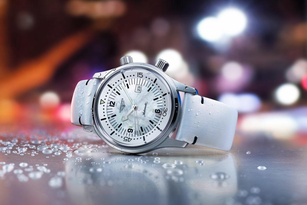 Longines Legend Diver 36 mm