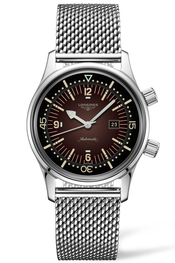 Longines Legend Diver 36 mm