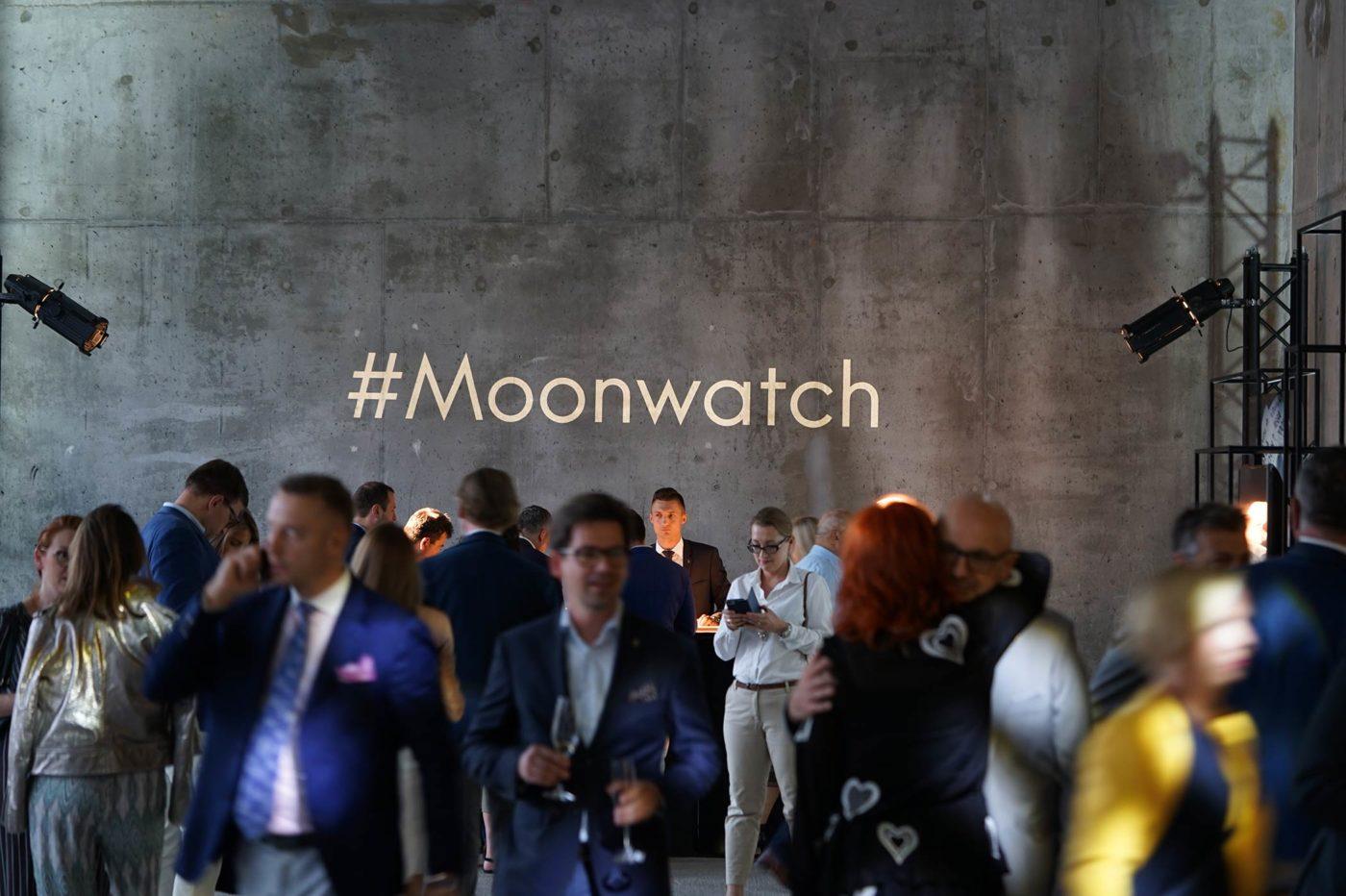 Omega #Moonwatch – 50 lat od lądowania na Księżycu