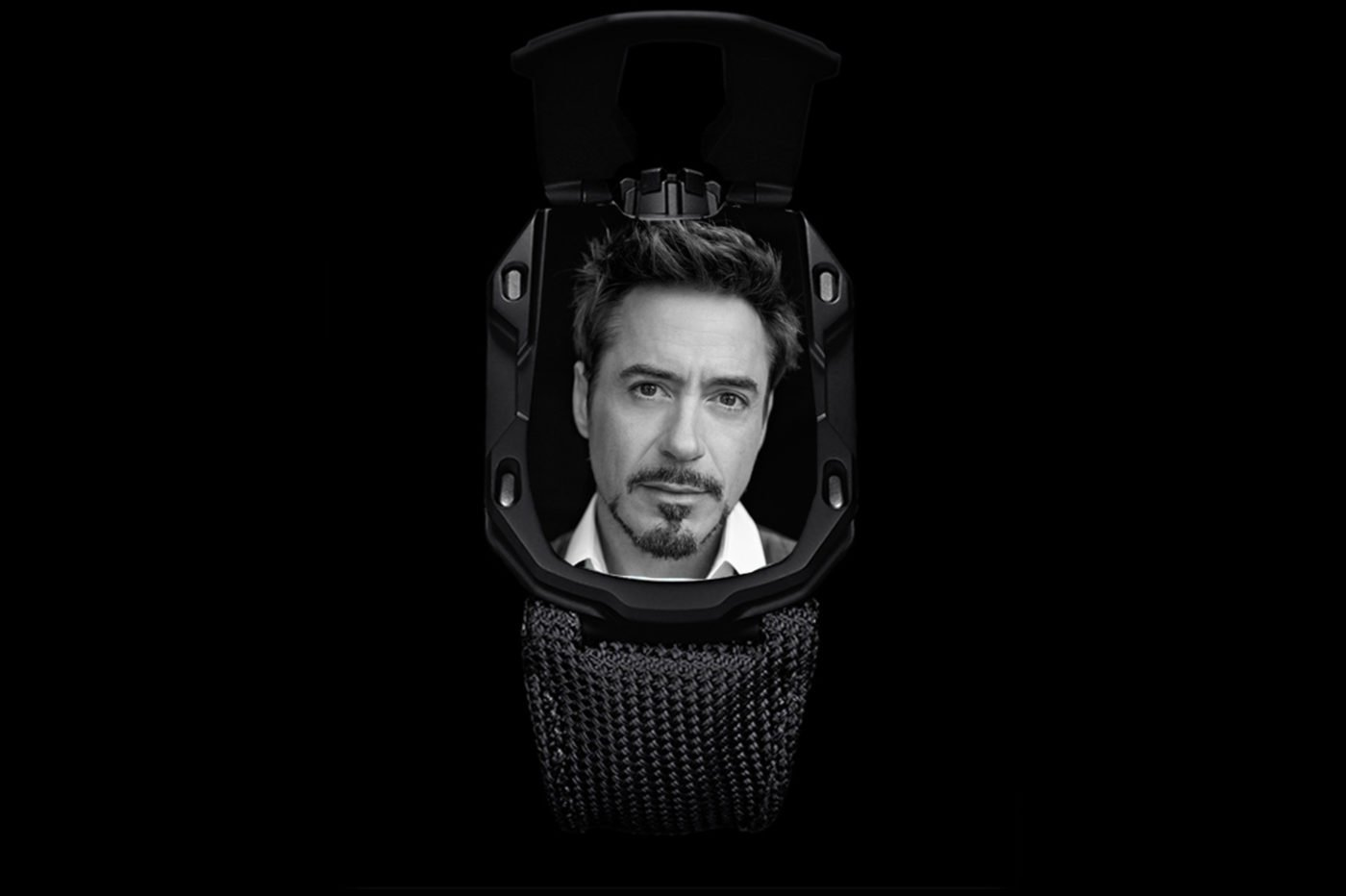 Timebloid: Robert Downey Jr.