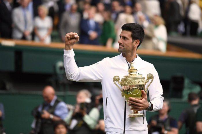Co się nosi na Wimbledonie? zegarkowa moda z Londynu