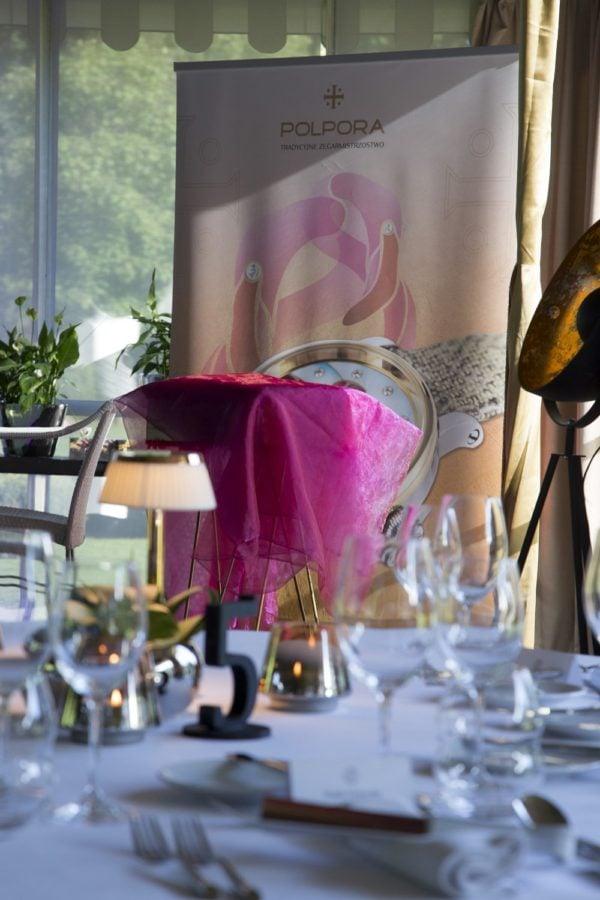 Polpora Flamingi - premiera w Warszawie