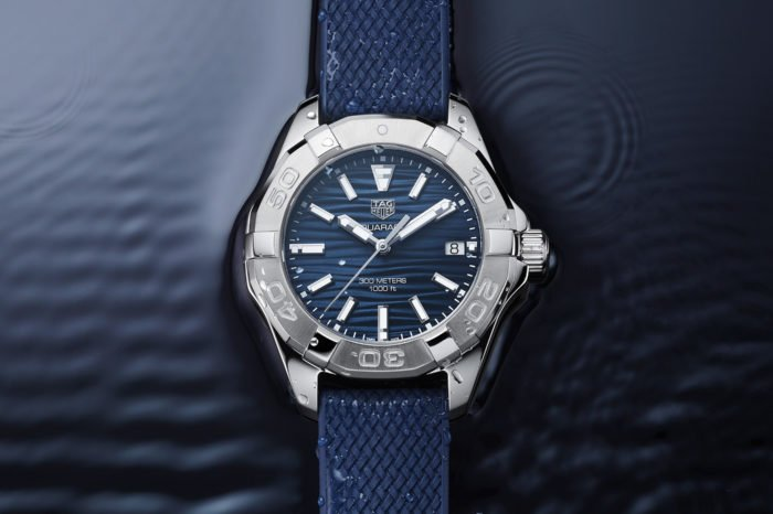 TAG Heuer Aquaracer Ladies