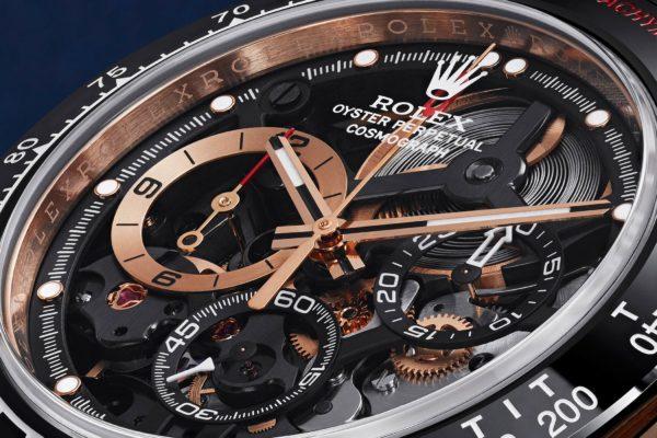 "Artisans de Geneve Rolex Daytona ""La Barrichello"""