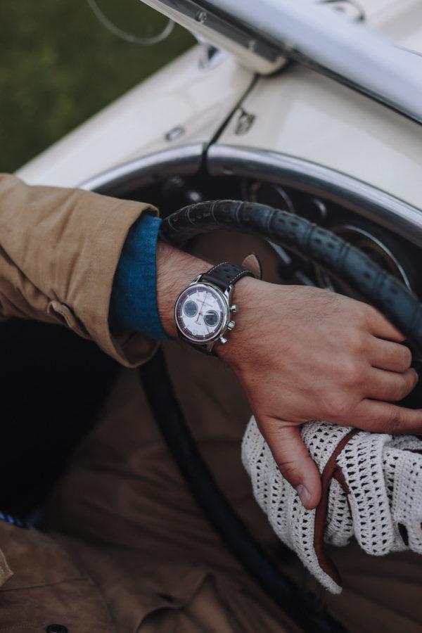 MotoClassic 2019 / foto: Filip Blank