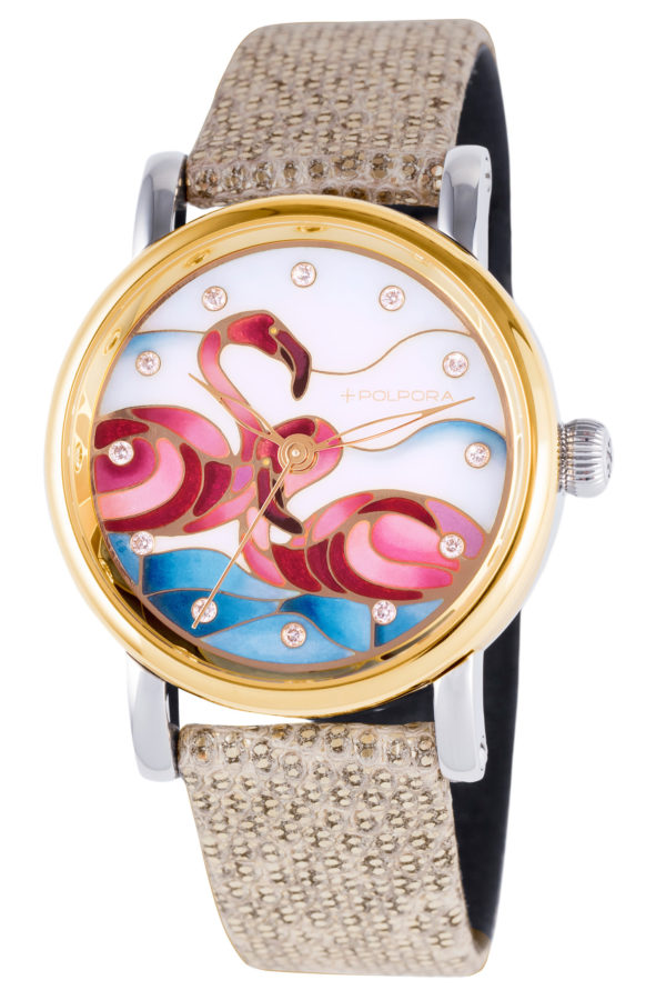 Polpora Flamingi
