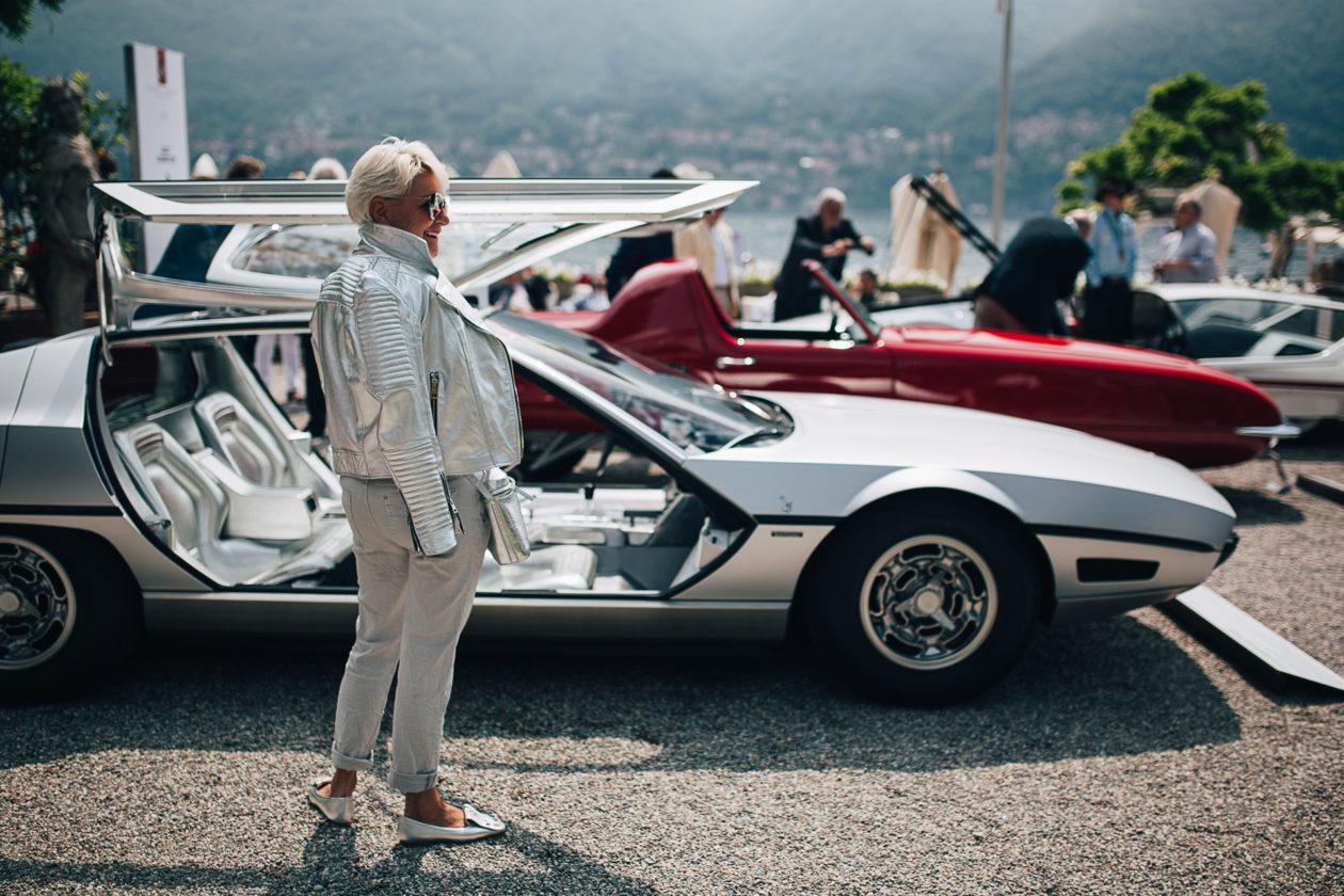 Lamborghini Martzal (1967)