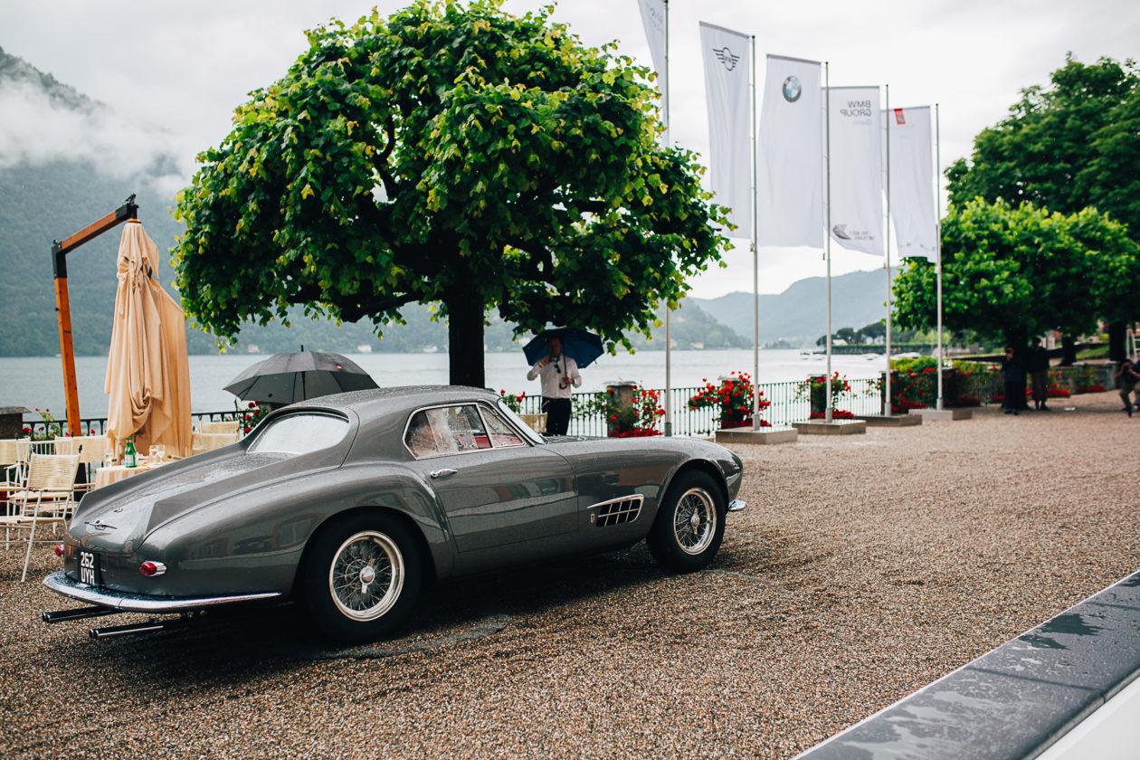 Ferrari 250 GT Competizione (1955)
