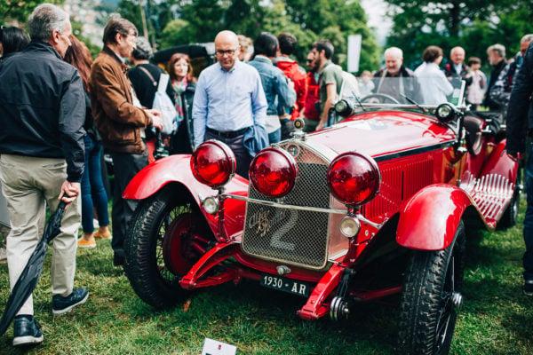Alfa Romeo 6C 1750 Gran Sport (1930)