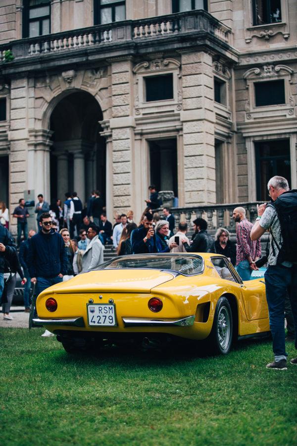 Bizzarrini GT Strada 5300 (1966)