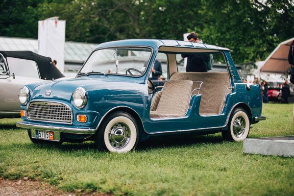 Austin Seven 850 Beach Car (1963)