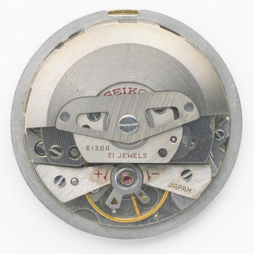 Seiko - kaliber 6138