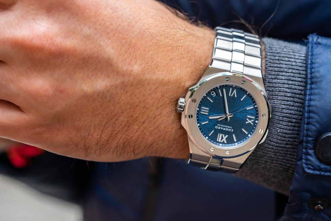 Chopard Alpine Eagle