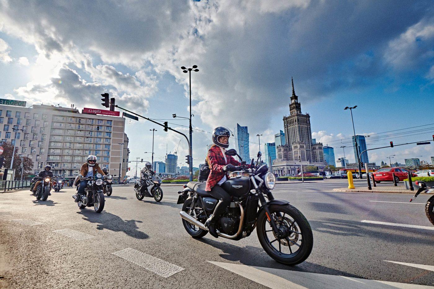 Distinguished Gentleman's Ride 2019 – Warszawa [dużo zdjęć]