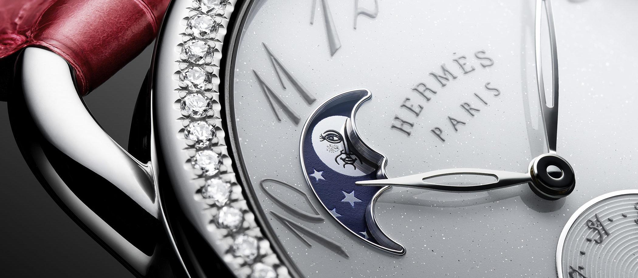 Hermès Arceau Petite Lune