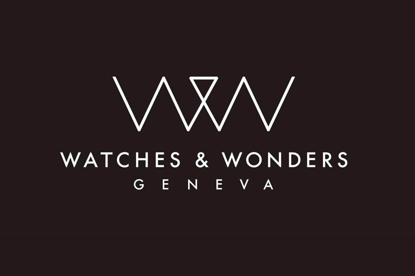 SIHH zmienia się w Watches & Wonders Geneva
