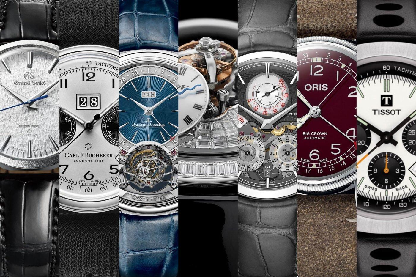 Zegarek Roku 2019 – zwycięzcy 10. edycji