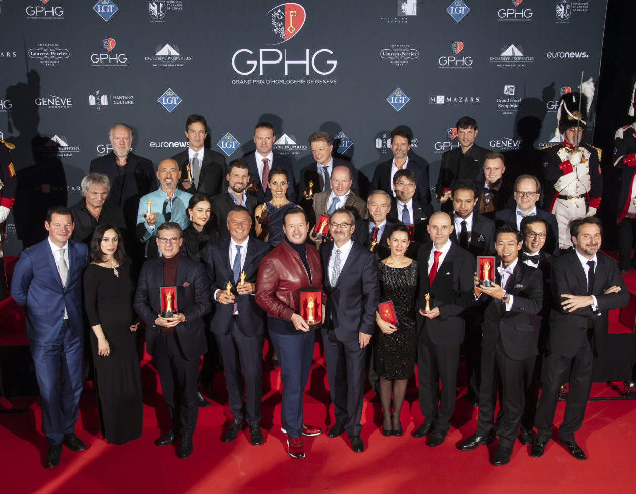 GPHG 2019